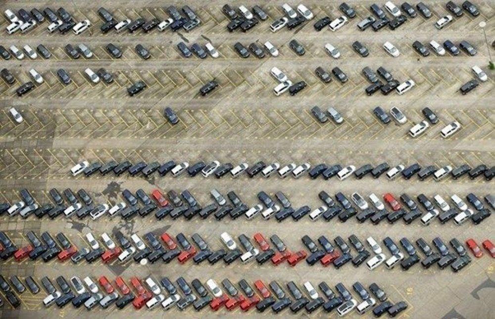 2020'nin en çok satan araba modelleri (Hangi otomobil markası kaç adet sattı?) - 1