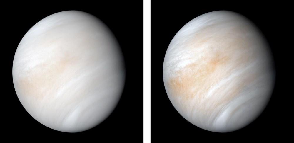 Bilim insanları Venüs'ün gizemini çözdü: En yakın komşumuzda bir gün ne kadar sürüyor? - 1