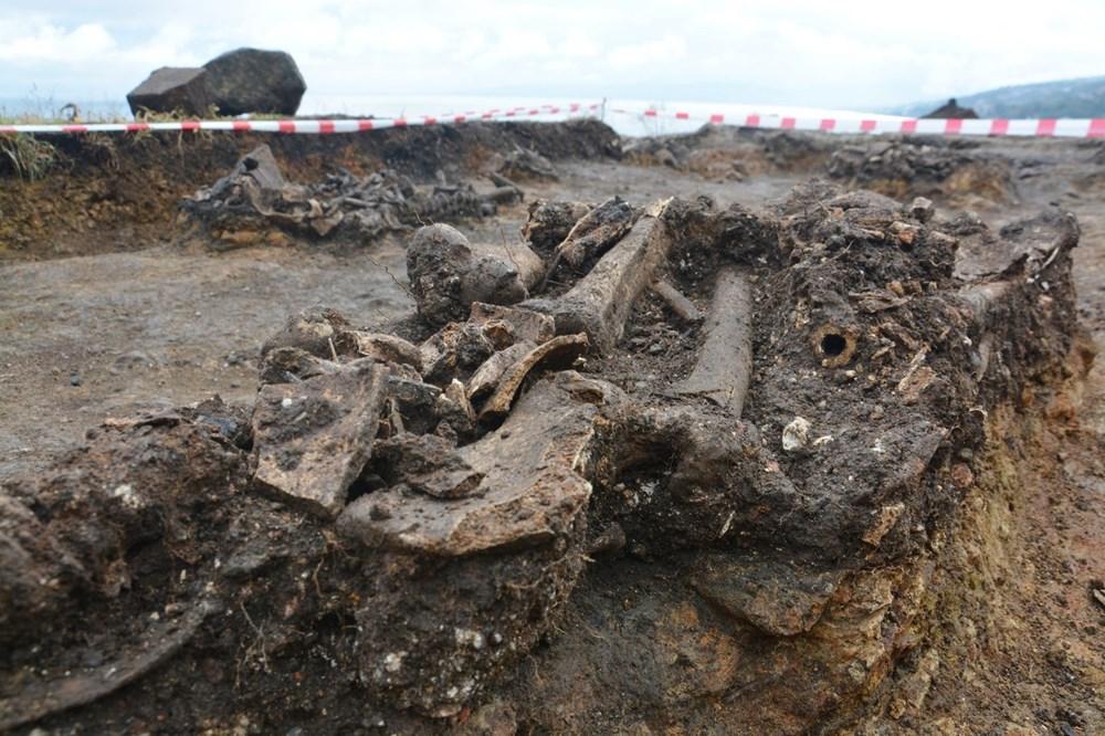 Akçakale Kalesi'nde kazı çalışmaları tekrar başlıyor - 3