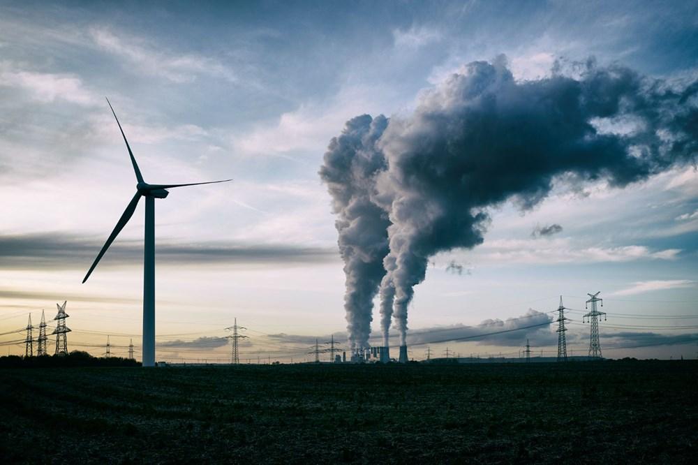Küresel ısınmaya ilişkin çarpıcı araştırma: 40 yaşın altındakiler felaketlerle dolu bir hayata hazır olmalı - 6
