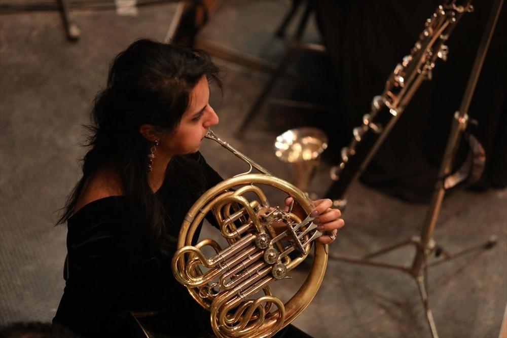 Cumhurbaşkanlığı Senfoni Orkestrası yeni bina açılış konseri - 23