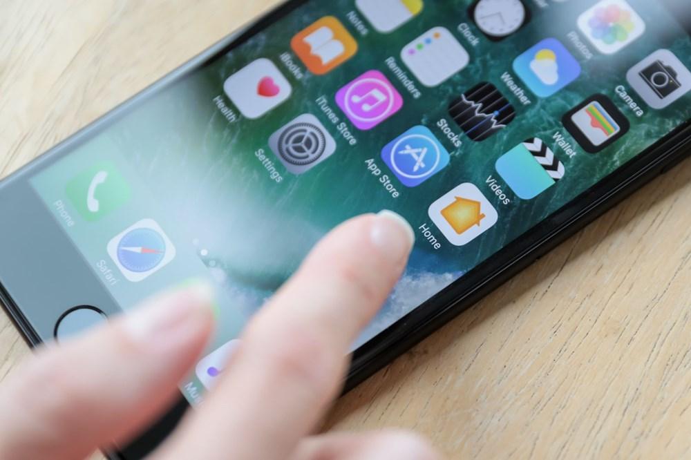Apple yeni iPhone 13'te hedef yükseltti (iPhone 13 ne zaman çıkacak?) - 12