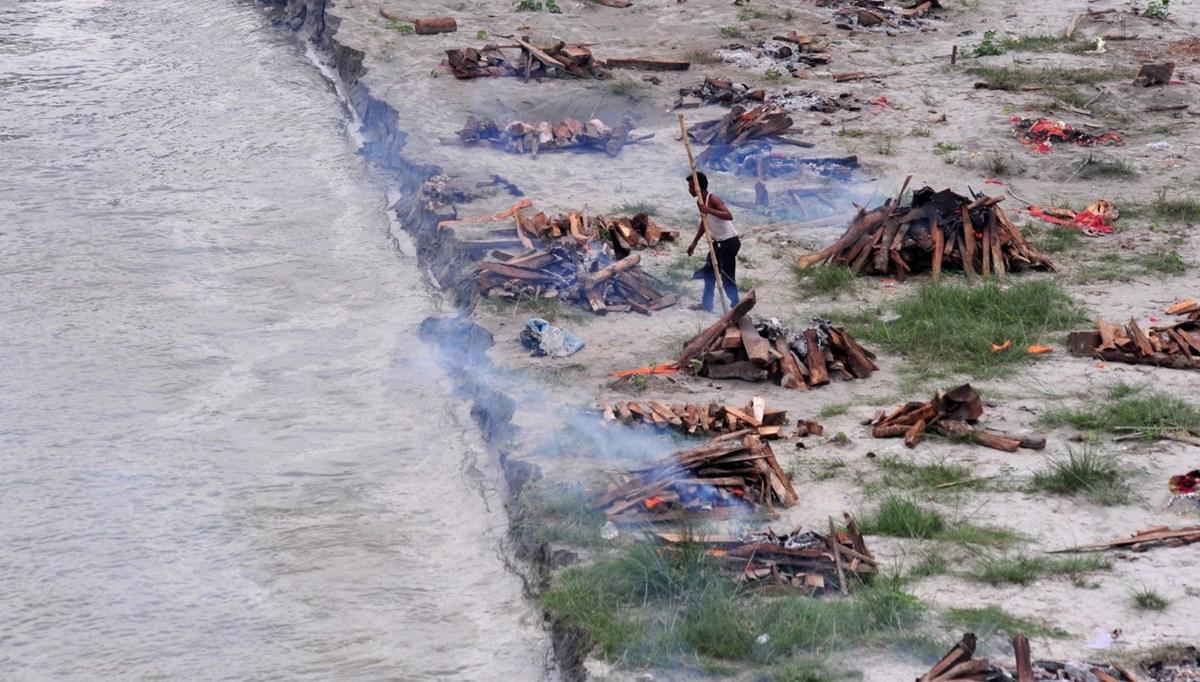 Bilim insanları hesapladı: Delta varyantının ortaya çıktığı Hindistan'da gerçek Covid-19 ölümlerinin sayısı 2 milyona yakın