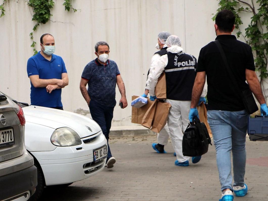 Tekirdağ'da doktor baba ve kızı ölü bulundu | NTV