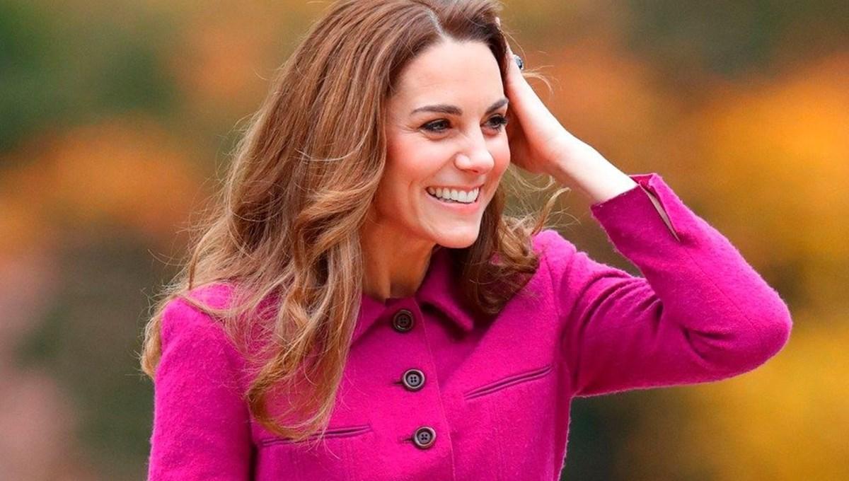 Kate Middleton ile Jill Biden buluşuyor