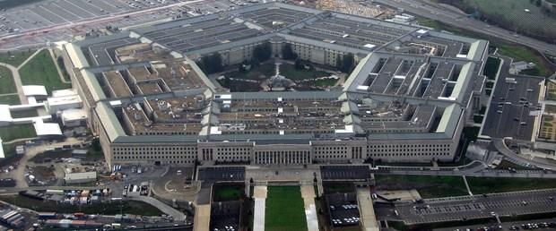 Pentagon ile ilgili görsel sonucu