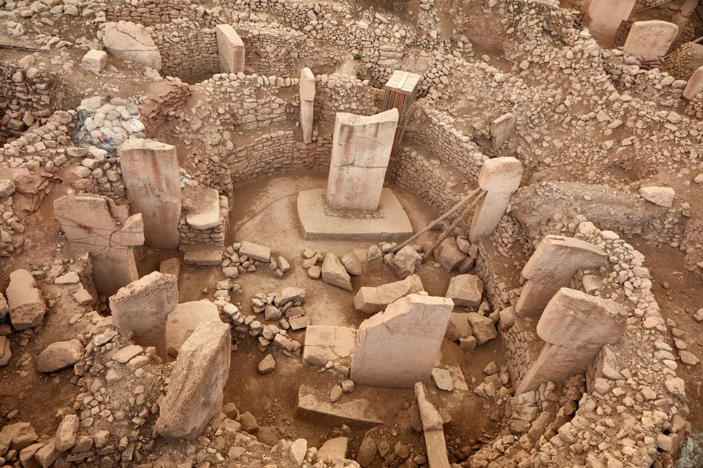 Türkiye'den UNESCO Dünya Kültür Miras Listesi'ne giren 19 eser - 20
