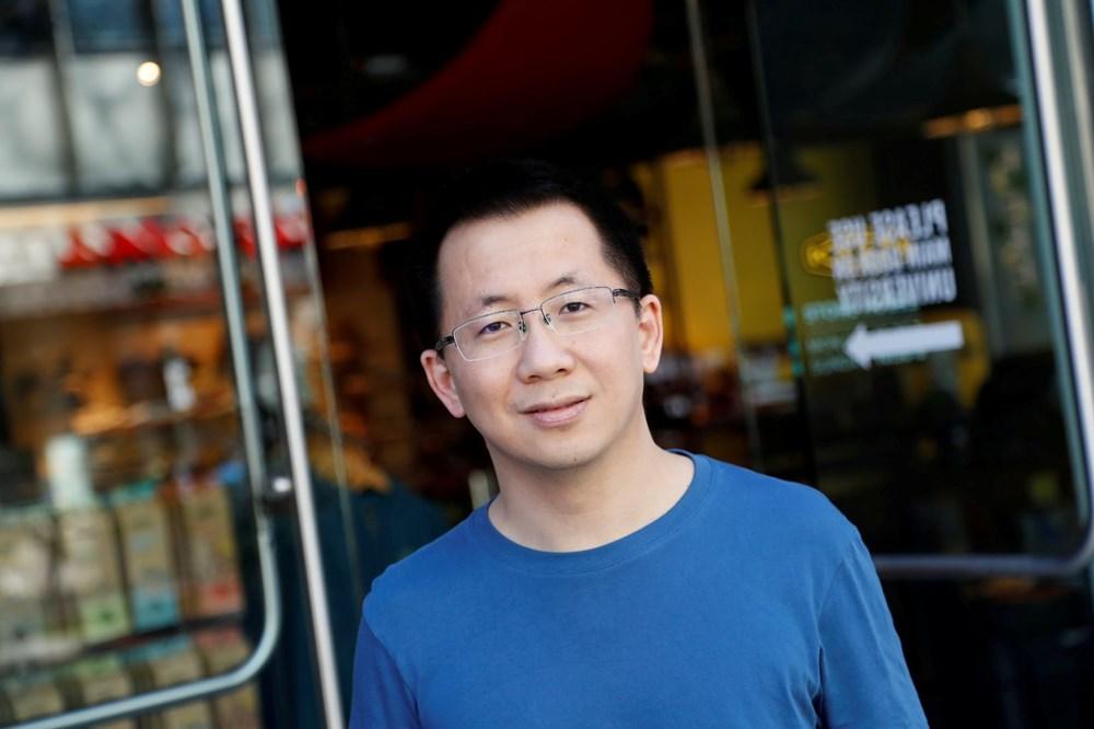 Çin, yeni bir Jack Ma olmadan teknolojide hala dünyaya liderlik edebilir mi? - 8