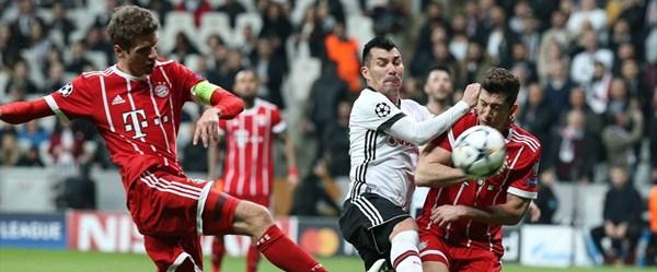 Beşiktaş'tan UEFA'nın disiplin soruşturması ile ilgili açıklama