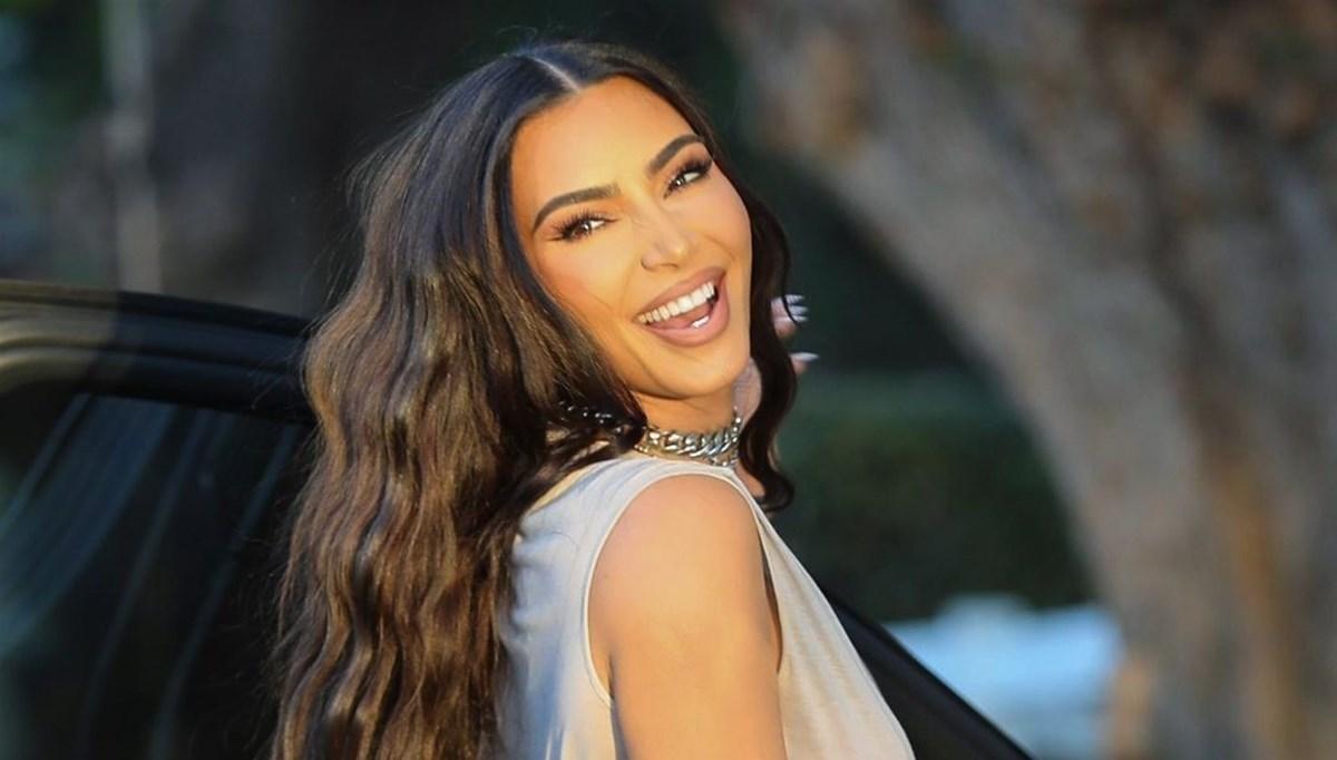 Kim Kardashian'dan hayranına koruma kararı