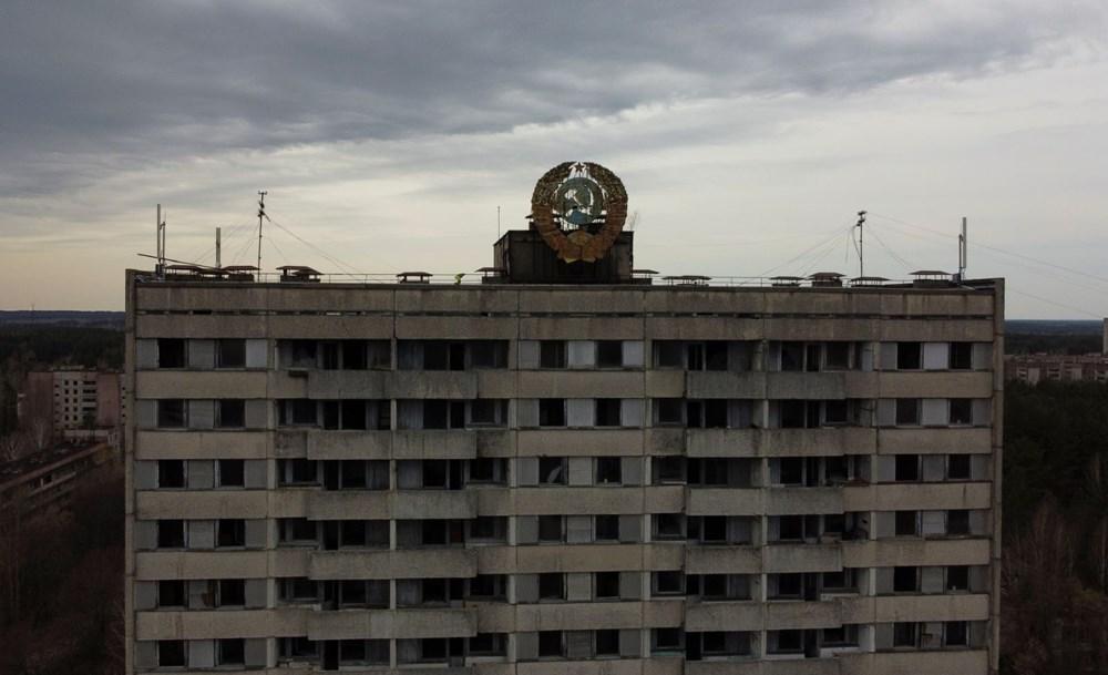 Çernobil'deki patlamanın 35. yıl dönümü: Dünyanın en büyük nükleer kazası neleri değiştirdi? - 11
