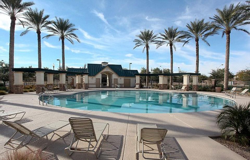Bristol Palin harika havuzu kullanabilecek – bu yeni eviyle beraber gelen bir avantaj