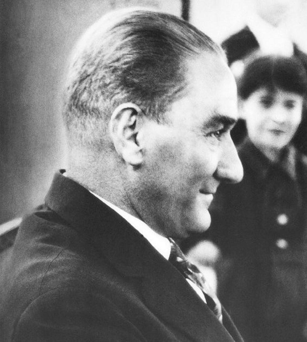 Mustafa Kemal Atatürk'ün ebediyete intikalinin 82. yılı (10 Kasım 1938) - 30