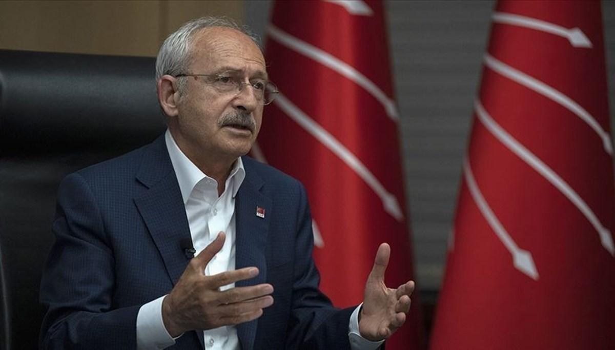 CHP Lideri Kemal Kılıçdaroğlu'ndan 30 Ağustos Zafer Bayramı mesajı