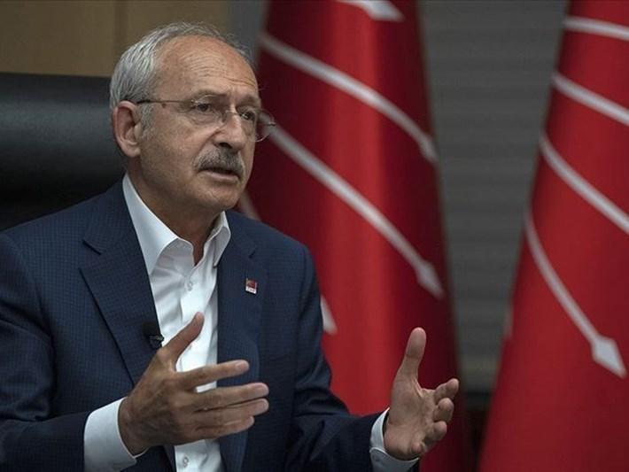 Kılıçdaroğlu: Ahlaki temelleri güçlü olan bir toplum inşa etmemiz gerekiyor