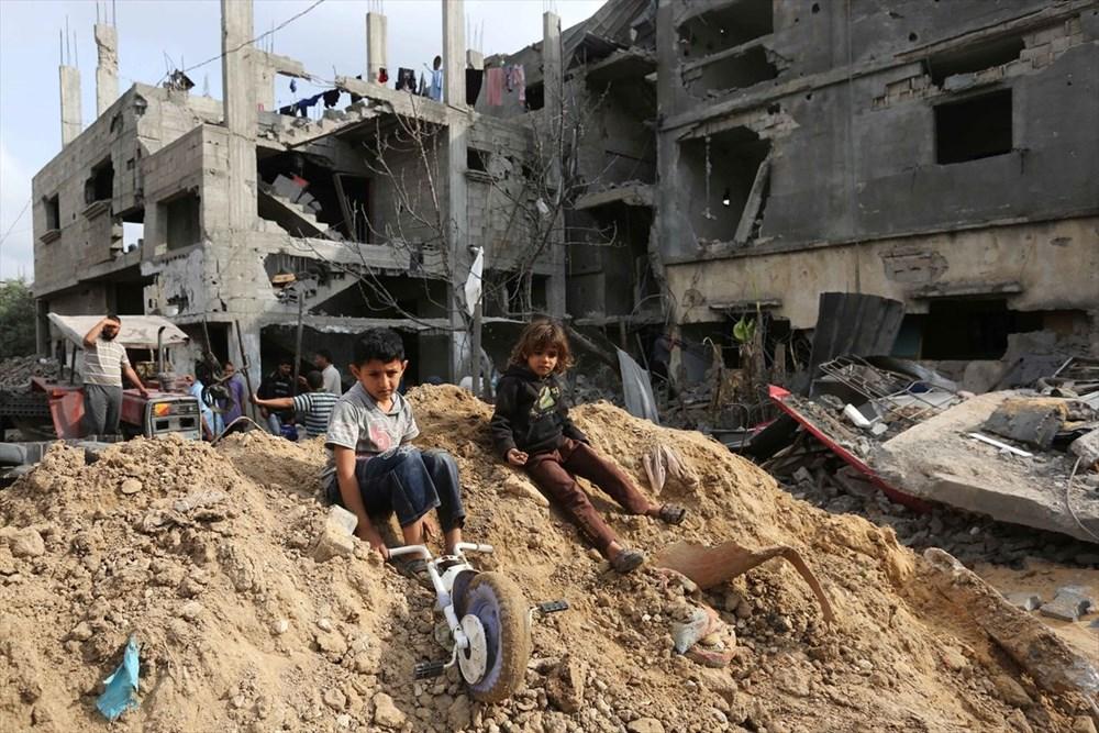 Ateşkesin ardından Gazze - 15