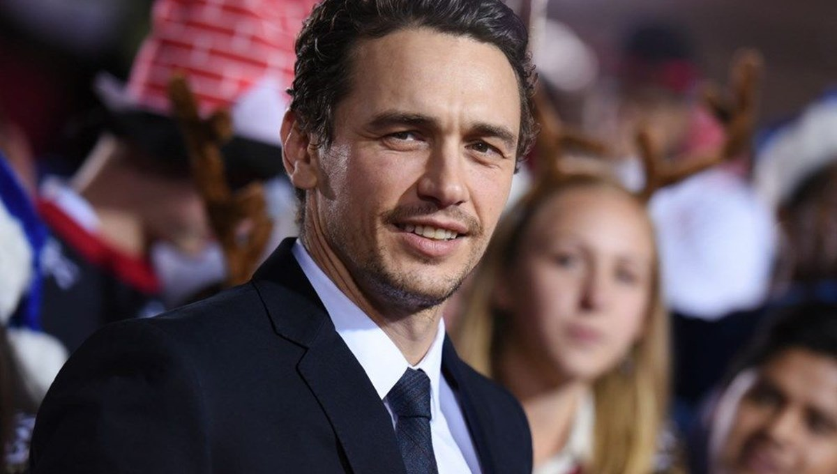 Hollywood yıldızı James Franco için yeni taciz suçlama