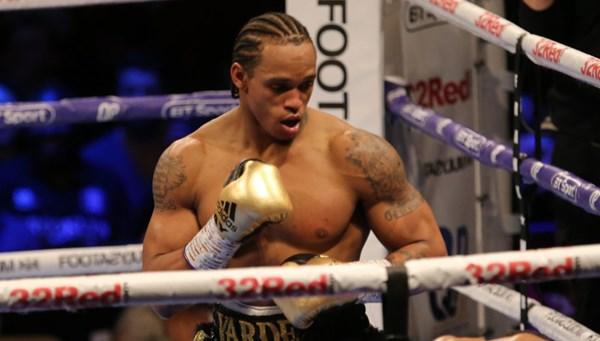 Ünlü boksör Anthony Yarde önce babasını sonra babaannesini kaybetti