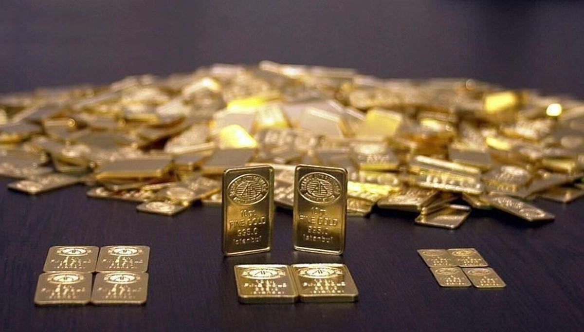 Altın, 26 haftanın en hızlı yükselişini kaydetti