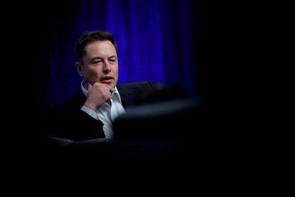 Elon Musk'tan Covid-19 testi açıklaması: Sahte bir durum söz konusu - 2