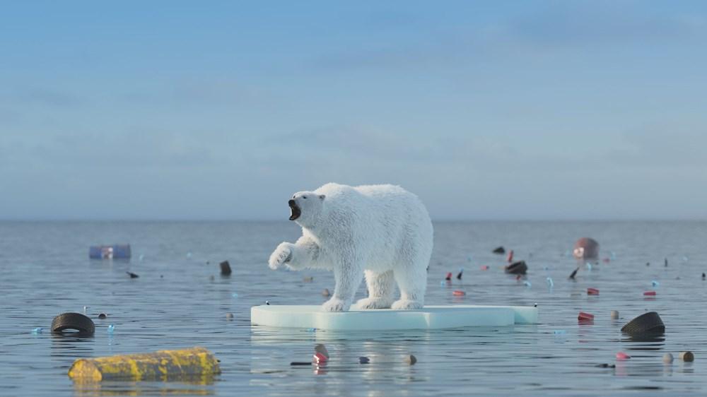 Kuzey Kutbu alarm veriyor: Arktik Buz Denizi zamanı gelmesine rağmen hala donmadı - 7