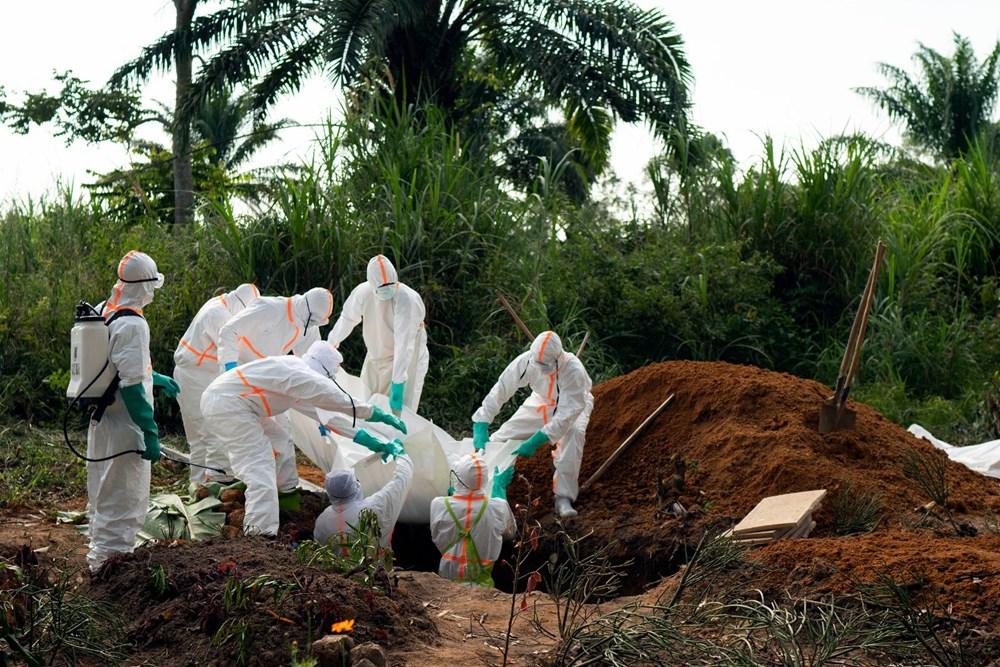 Ebola'yı keşfeden doktor: İnsanlık Covid-19'dan daha kötü salgınlar görecek - 7