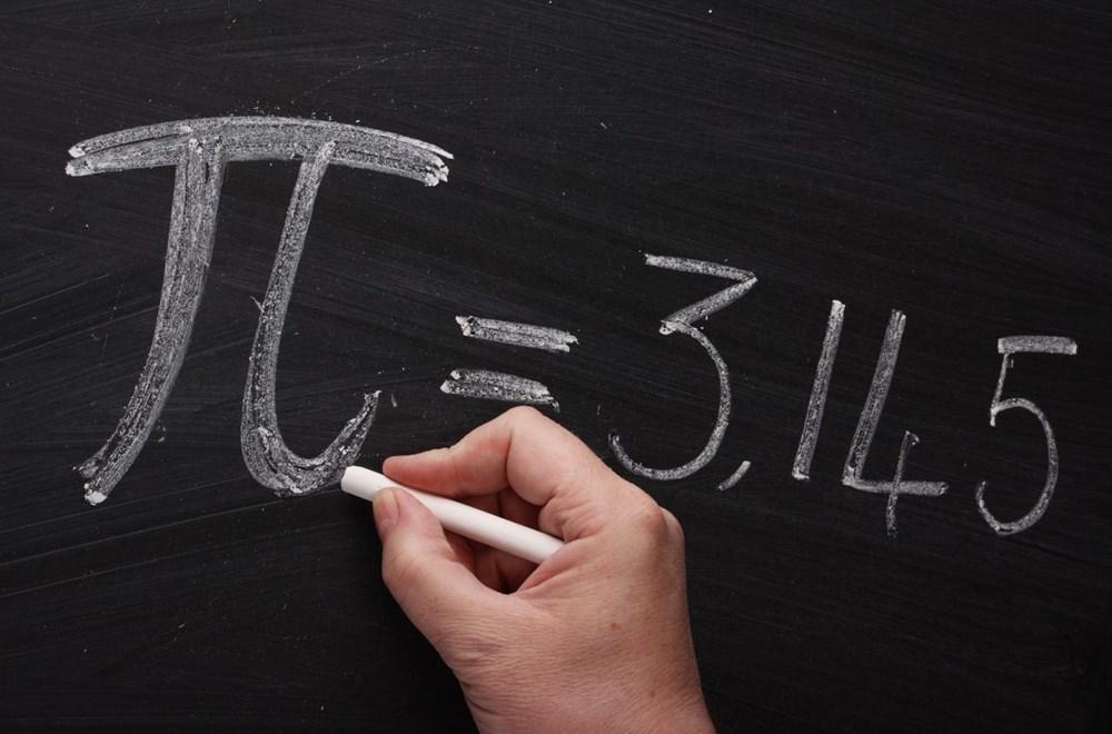Pi sayısında yeni üstün dereceli: 62.8 trilyon basamak - 6