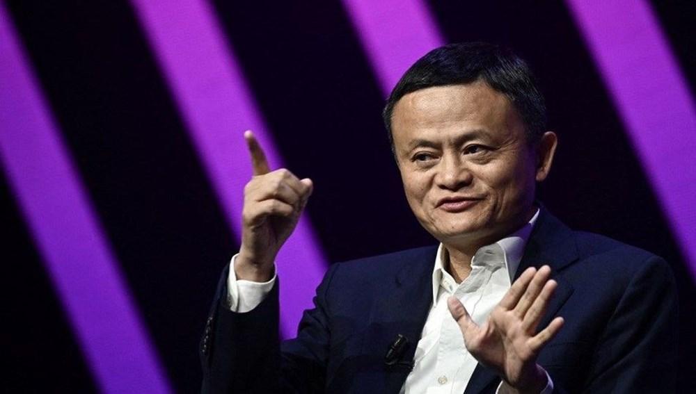 Forbes dünyanın en zenginleri listesini açıkladı: Milyarder sayısı rekor kırdı - 26