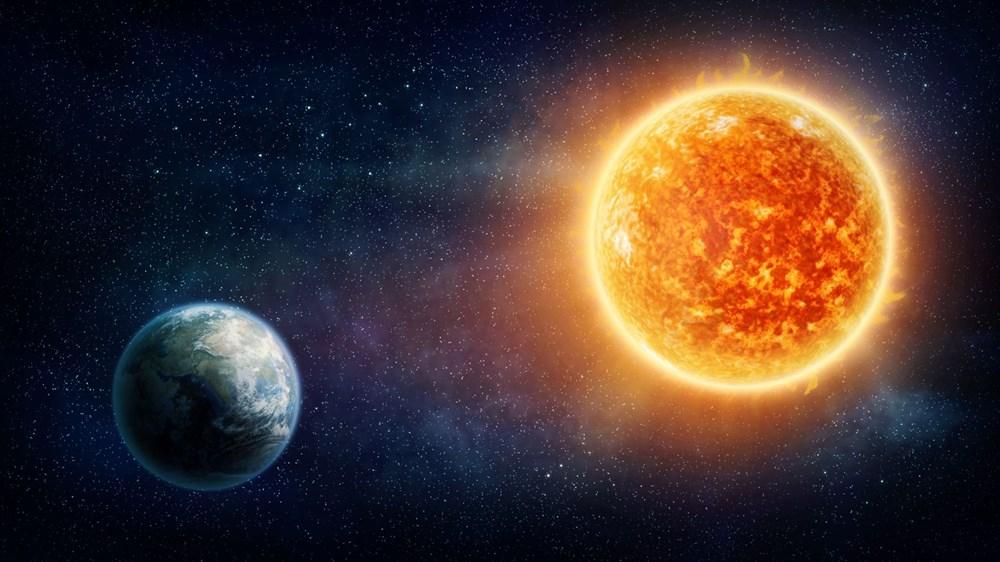 NASA'dan enerji dengesizliği uyarısı: Küresel ısınma nedeniyle Dünya, iki kat daha fazla radyasyon ve ısıyı hapsediyor - 8