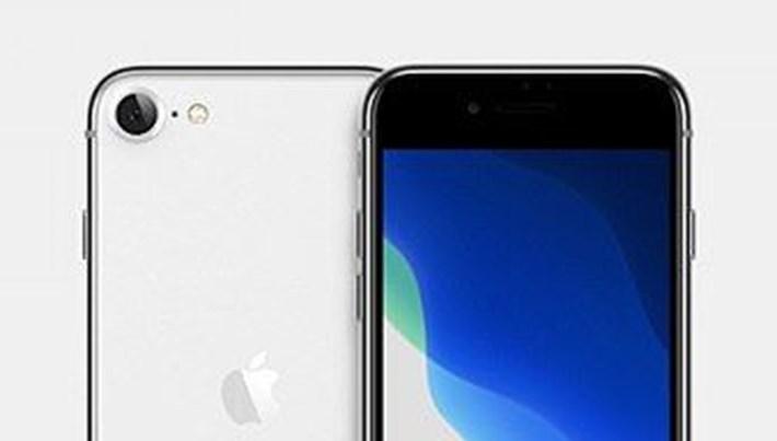 iPhoneSE 2'den yeni kareler sızdı