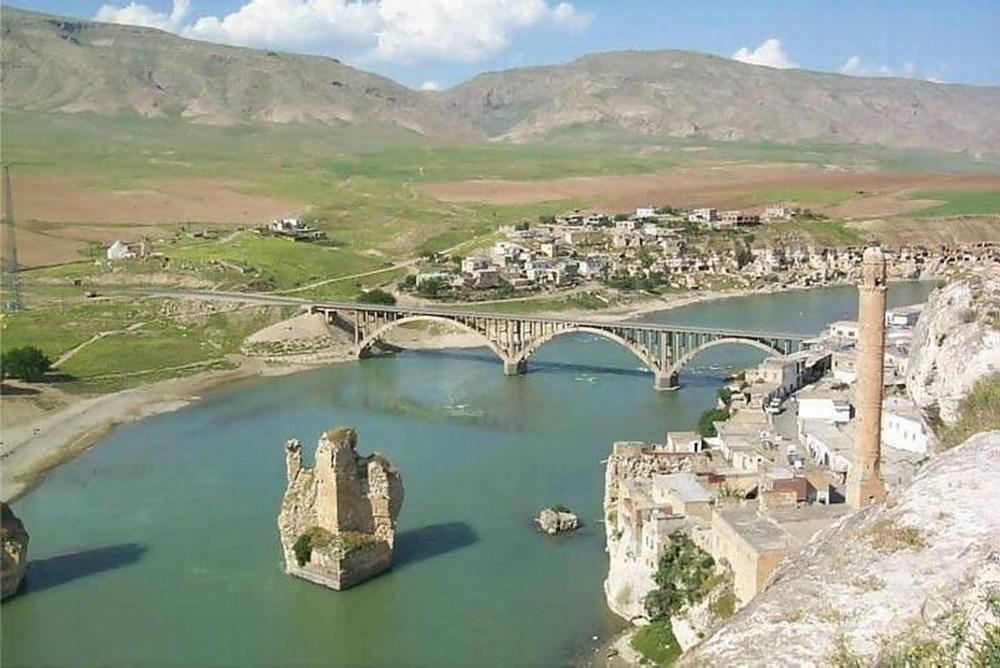 Türkiye'de gezilecek yerler:  Görülmesi gereken turistik ve tarihi 50 yer! - 50