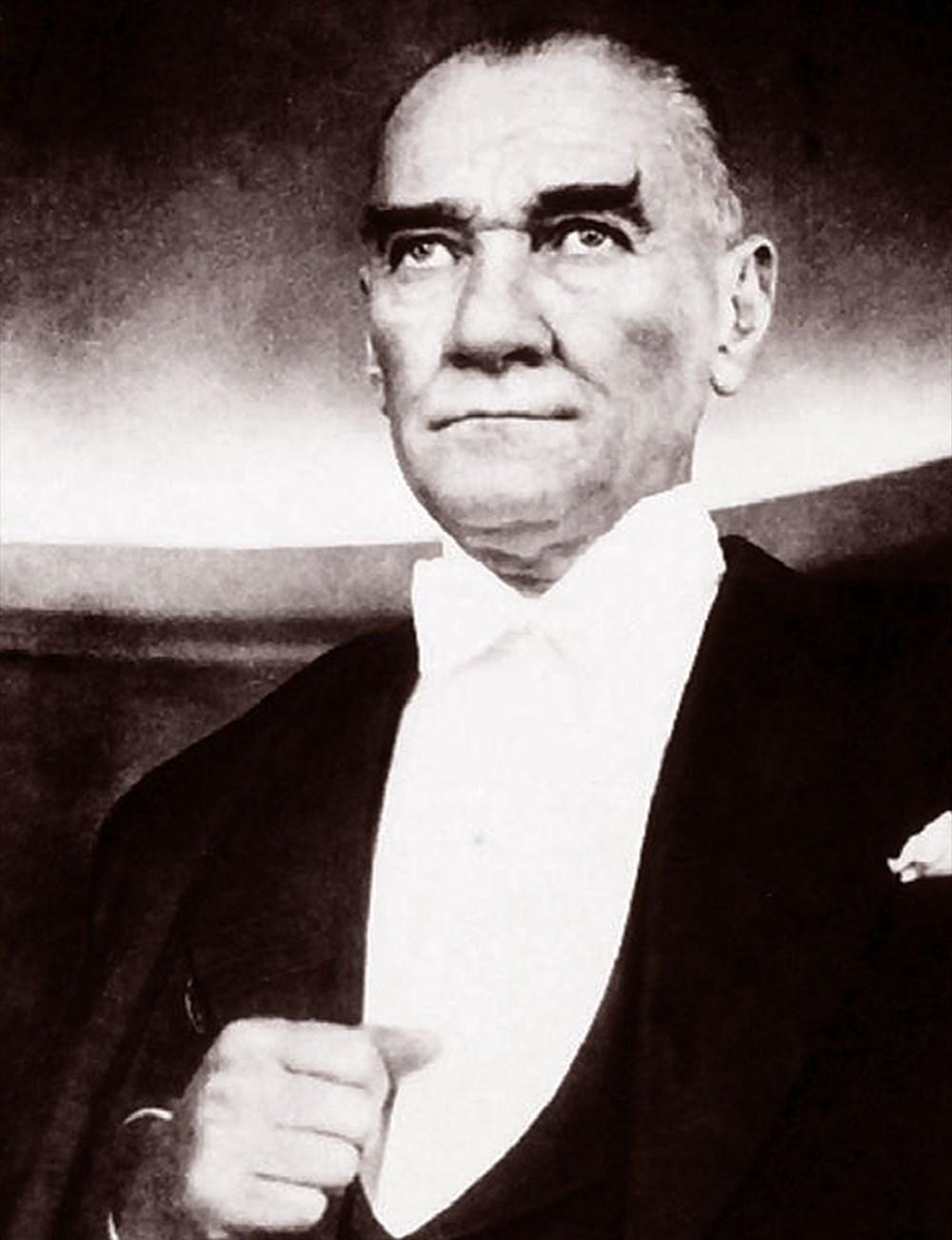Türkiye Cumhuriyeti 97 yaşında (29 Ekim Cumhuriyet Bayramı) - 36