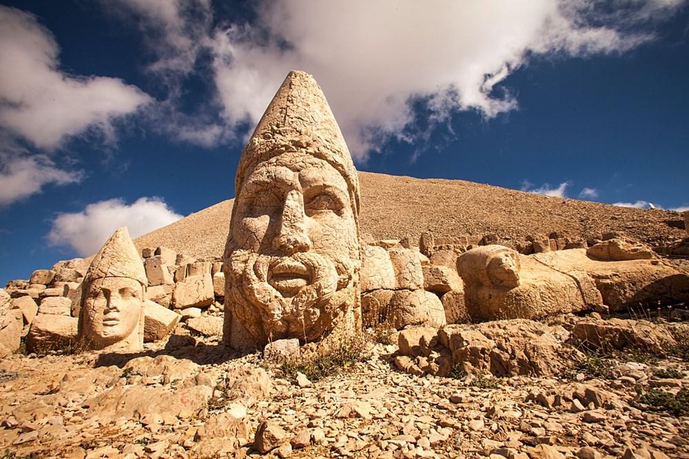 Sonbahar tatili rota önerileri: Güneydoğu kadim kültürüyle ziyaretçilerini bekliyor - 3