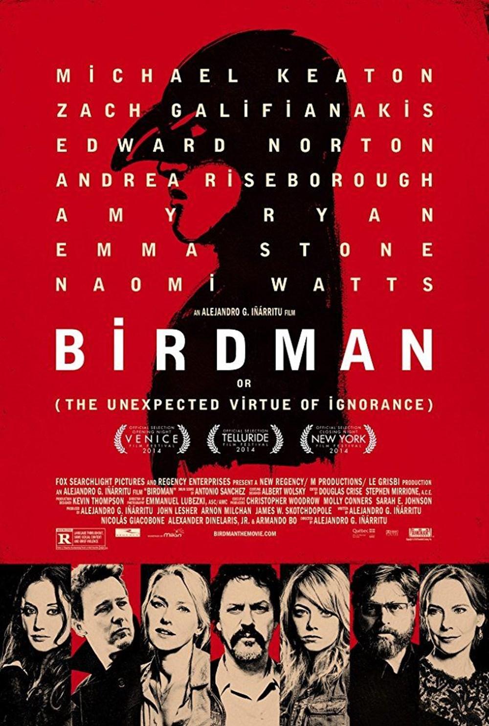 93. Oscar Ödülleri sonrası bugüne kadar ödül alan en iyi filmler - 88