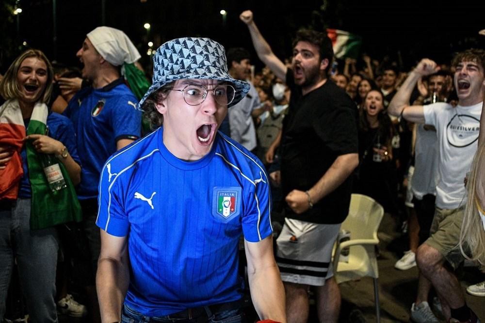 İtalya'da şampiyonluk coşkusu - 4