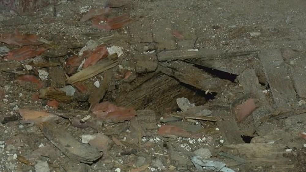 Büyükada Rum Yetimhanesi'nin son hali: İçi görüntülendi - 19