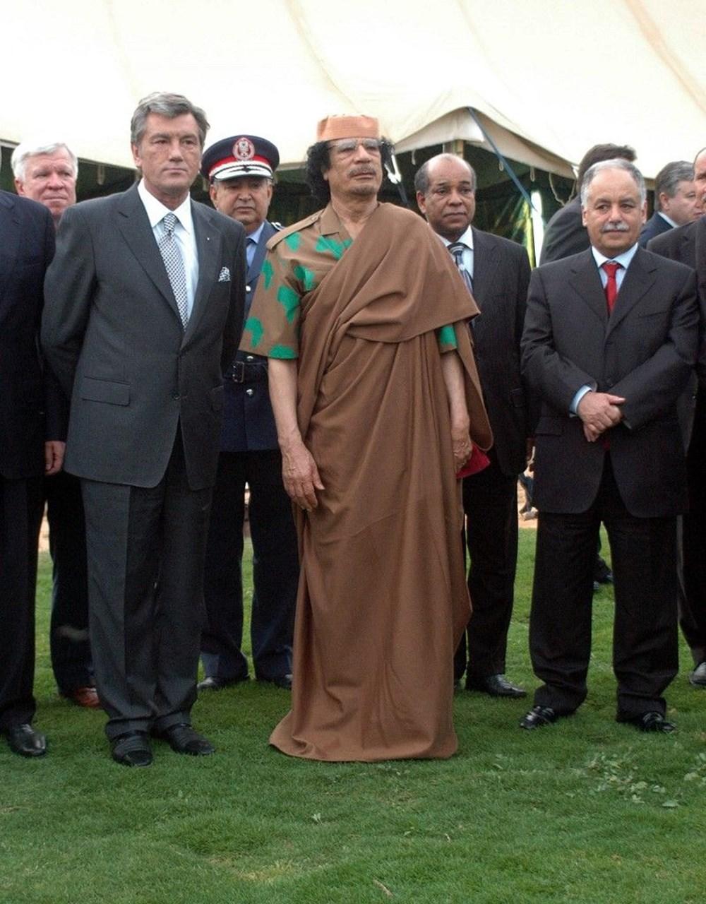 Muammer Kaddafi'nin ölümünün üzerinden 9 yıl geçti - 3