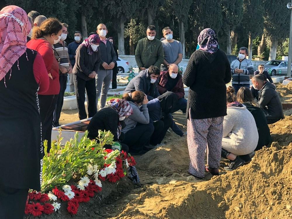 İzmir'deki depremde hayatını kaybedenler - 3
