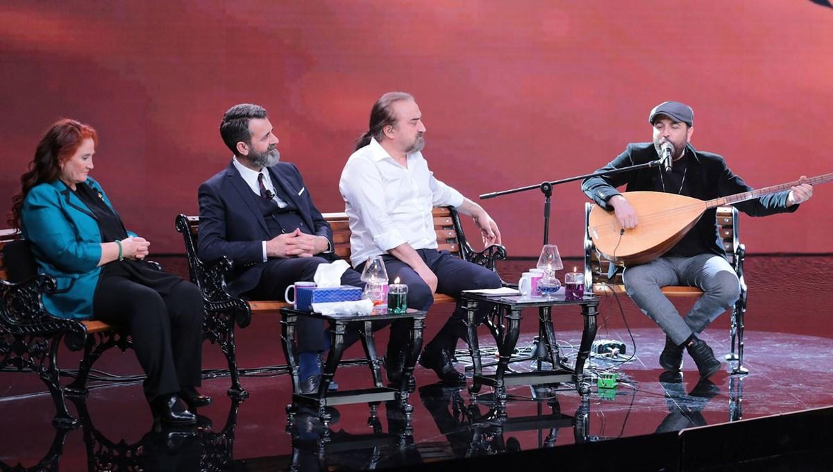 Kuzeyin Oğlu Volkan Konak'ın yeni bölüm fotoğrafları: Sabahat Akkiraz, Hüseyin Turan ve İsmail Altunsaray konuk oluyor