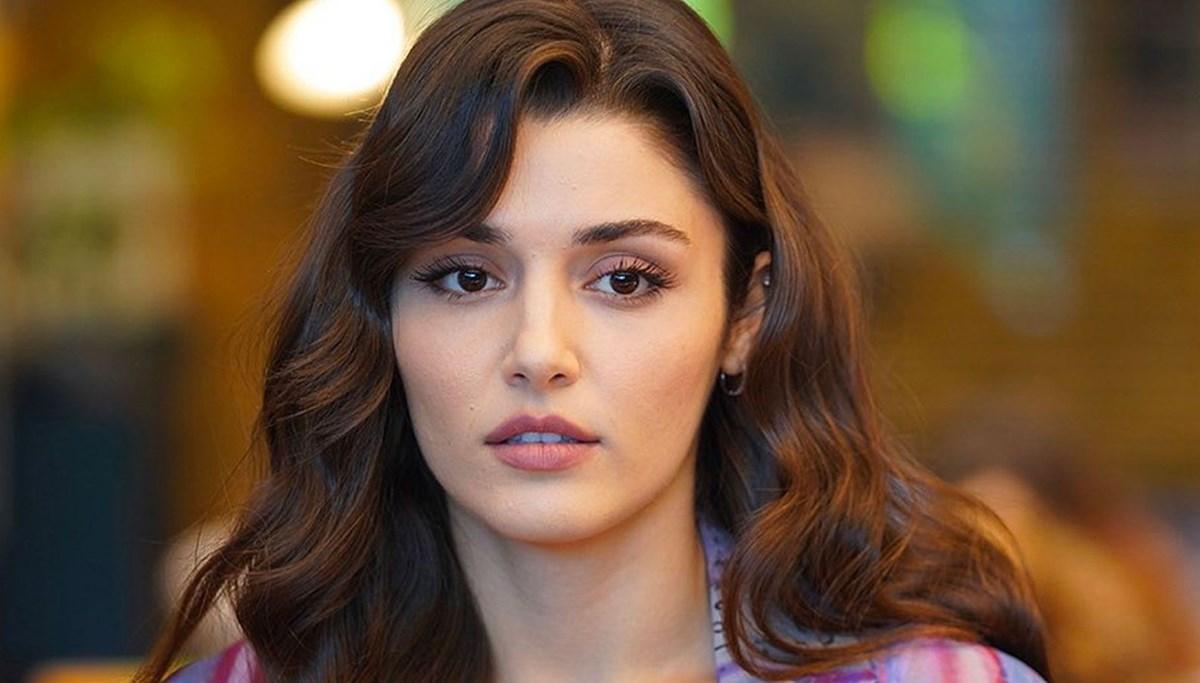 Hande Erçel'in 'bazlama surat' davasında karar verildi