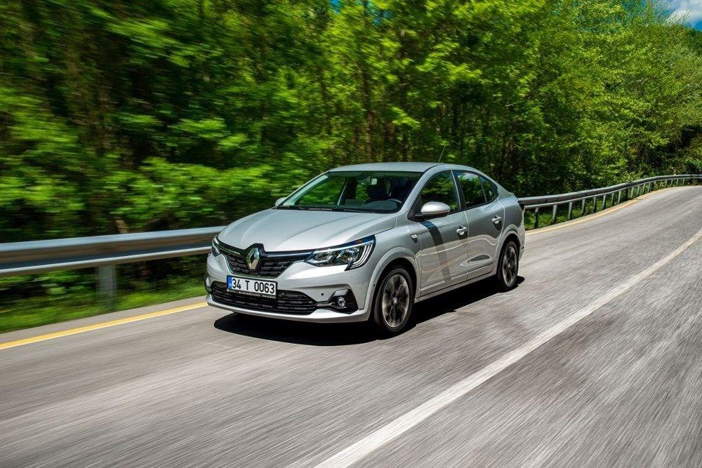 Türkiye'de 2021 yılında satılan en ucuz sıfır otomobiller - 40