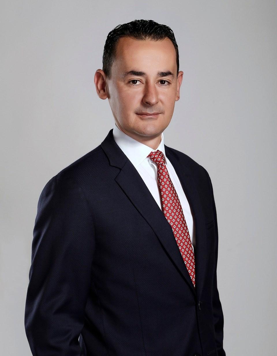CarrefourSA Genel Müdürü Kutay Kartallıoğlu