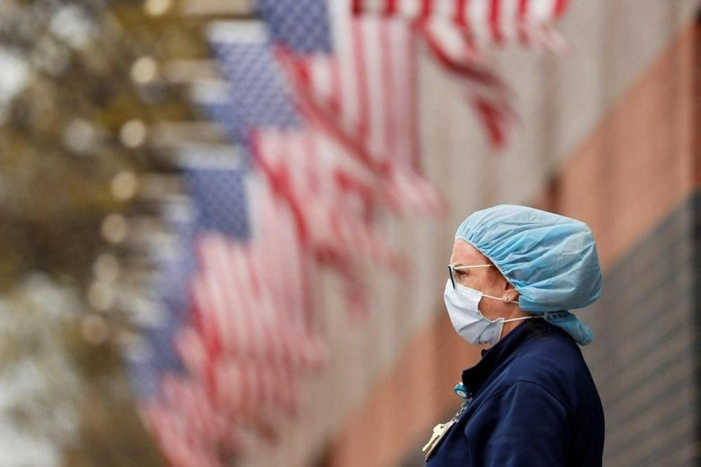ABD, Brezilya ve Hindistan'da corona virüs bilançosu ağırlaşıyor - 2