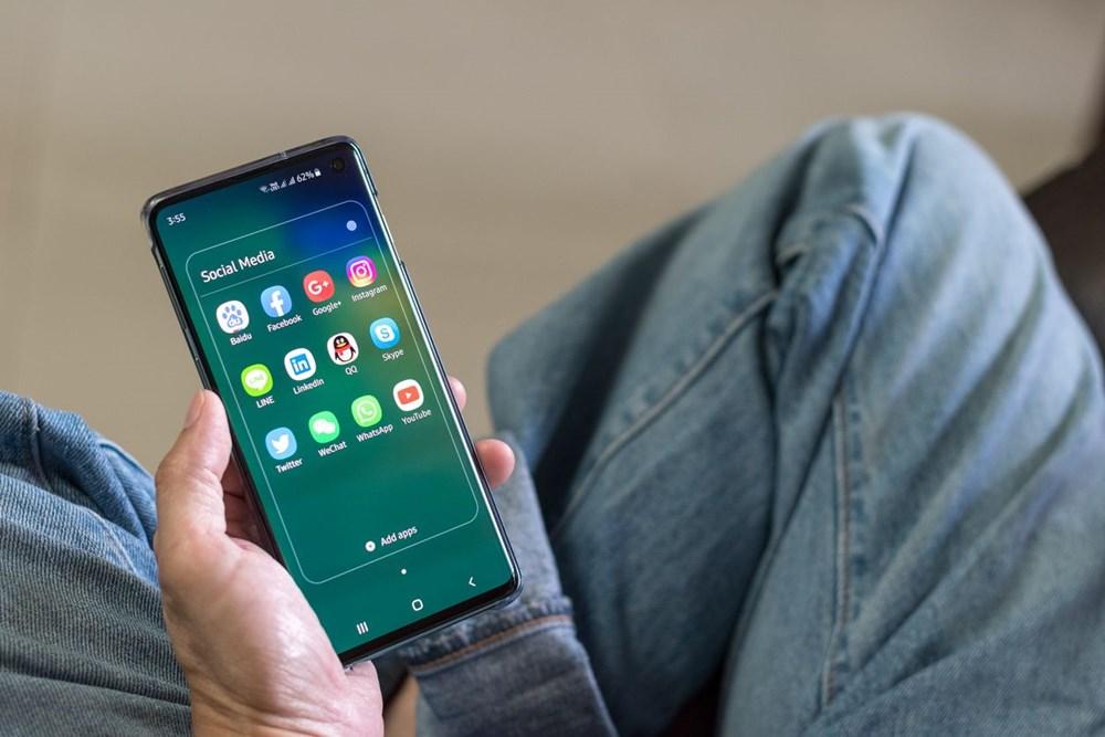 Android 12 güncellemesini alacak telefonlar - 10
