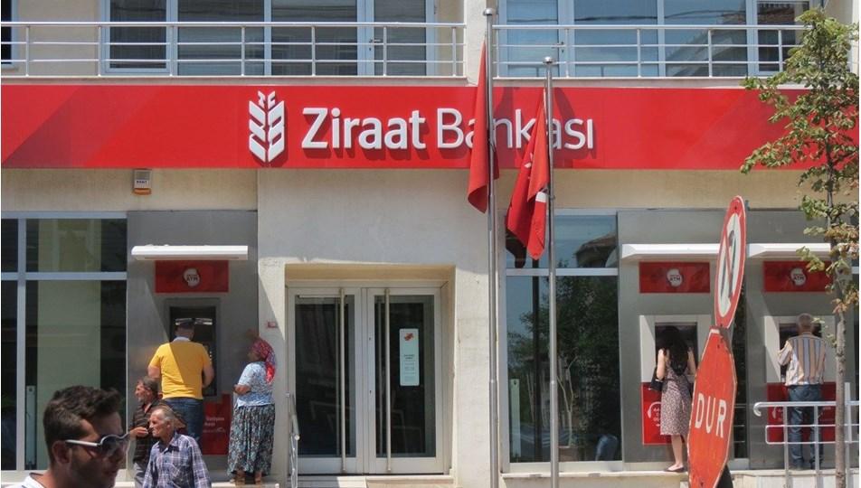 Ziraat Bankası KPSS şartsız 230 memur alımı yapacağını duyurdu