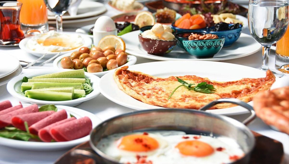 Singapurlu uzman açıkladı: Dengeli beslenmek için en güzel örnek Türk mutfağıdır