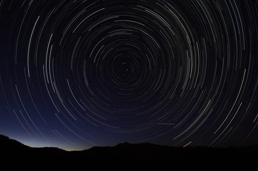 Orionid meteor yağmuru için geri sayım (Orionid meteor yağmuru ne zaman saat kaçta izlenebilecek?) - 8
