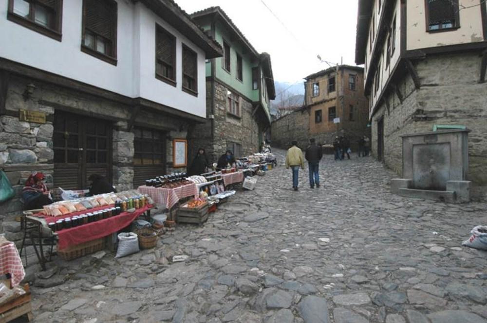 Türkiye'de gezilecek yerler:  Görülmesi gereken turistik ve tarihi 50 yer! - 8
