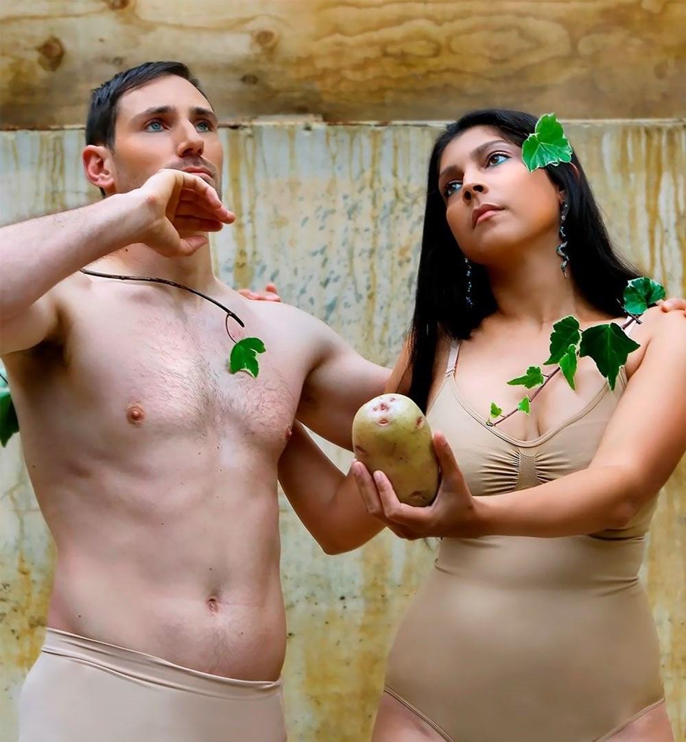 Patates Fotoğrafları Yarışması'nın kazananları belli oldu - 8