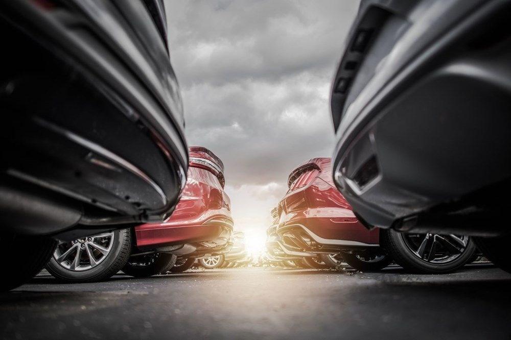 2021'in en çok satan araba modelleri (Hangi otomobil markası kaç adet sattı?) - 45